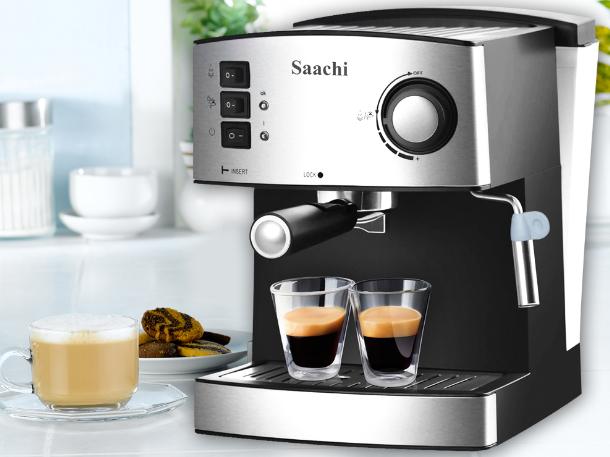 Coffee Machine Offers in UAE