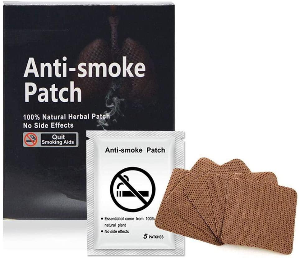 Volwco Stop Smoking Anti Smoke Patch