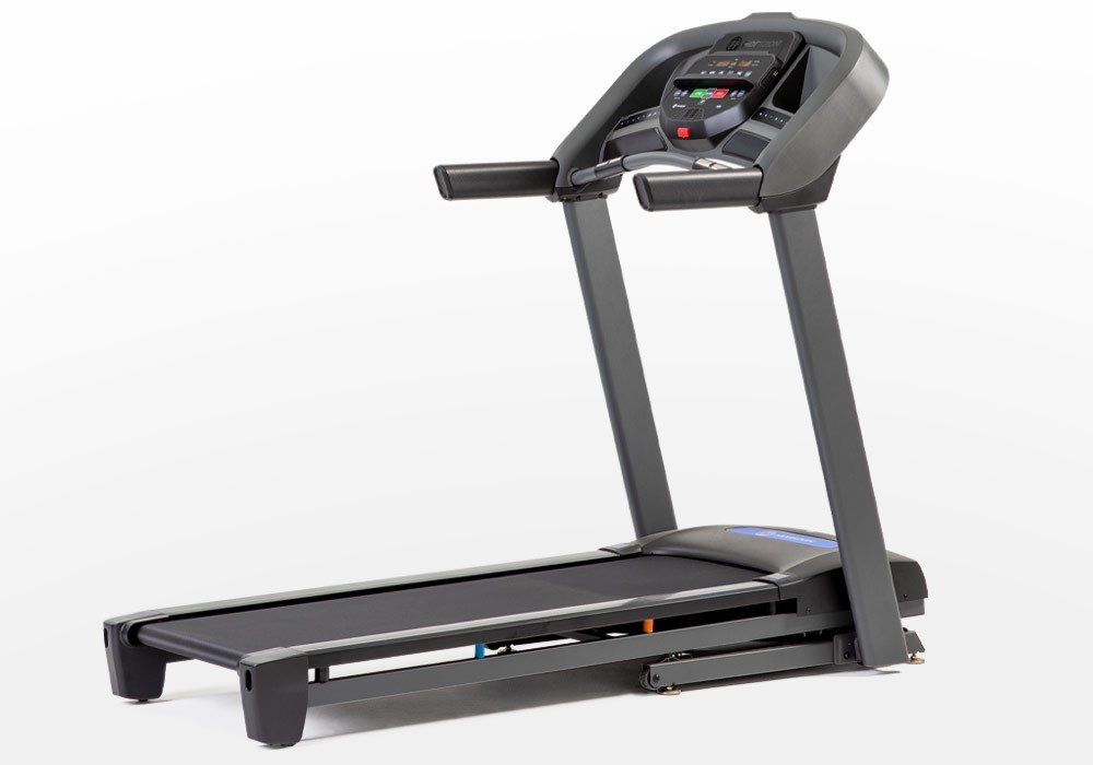 Horizon T101 treadmill in UAE