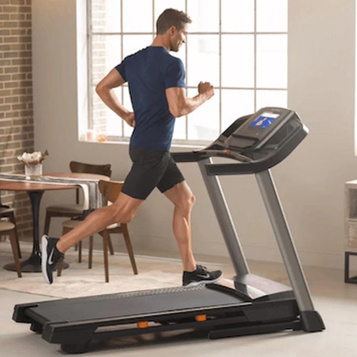 NordicTrack T 6.5 Si treadmill in UAE