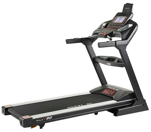 Sole F80 treadmill in UAE