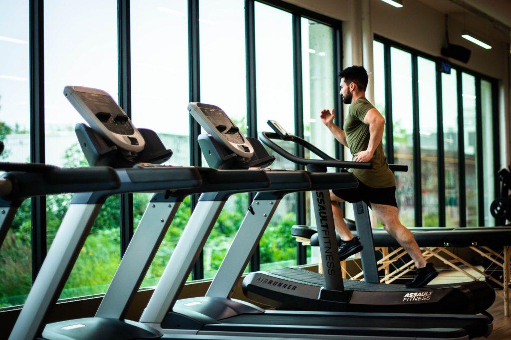 Best High-End Treadmill in UAE