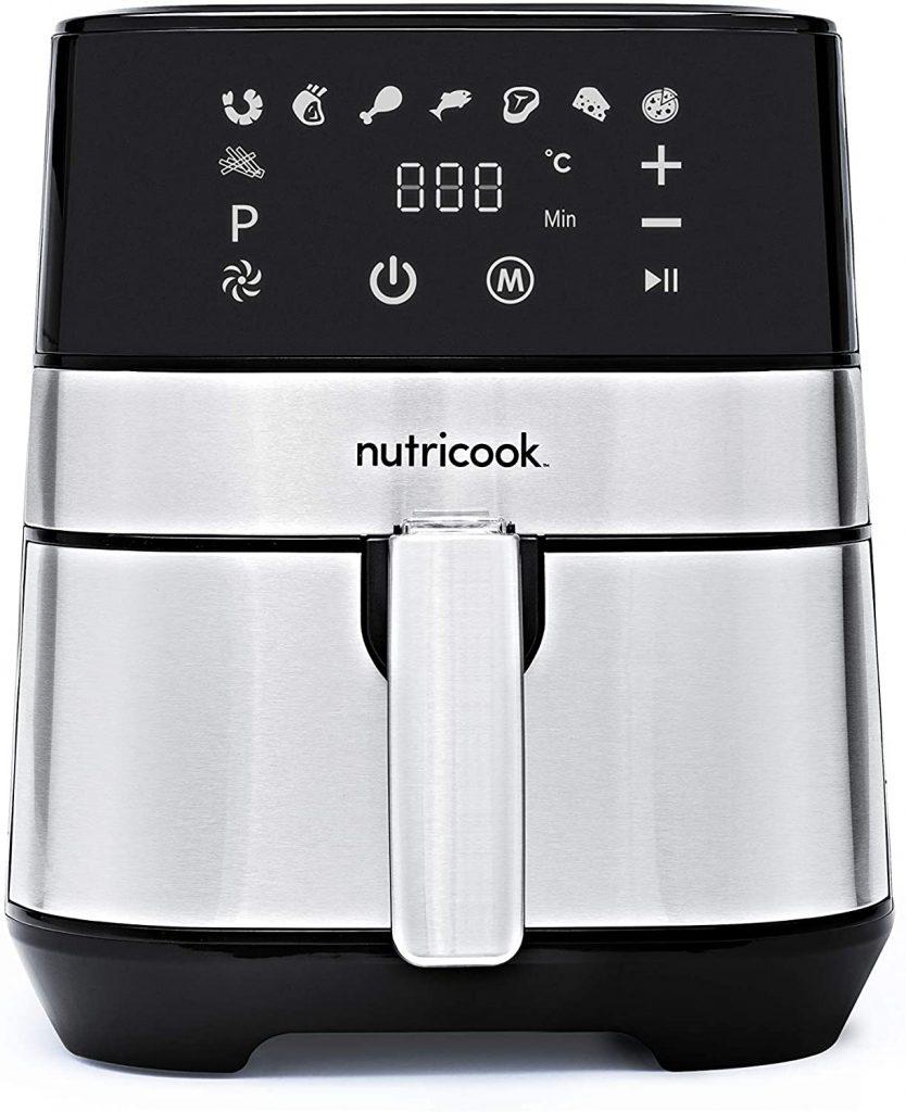 Nutribullet Nutricook rapid air fryer UAE