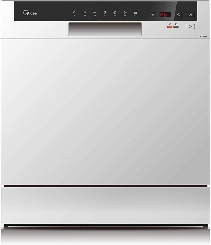 Midea Portable Dishwasher - Best Dishwasher in UAE