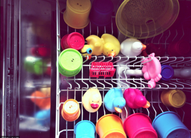 Things that are 100% dishwasher safe