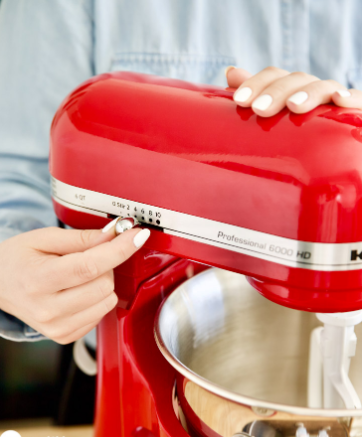 9 stand mixer hacks UAE