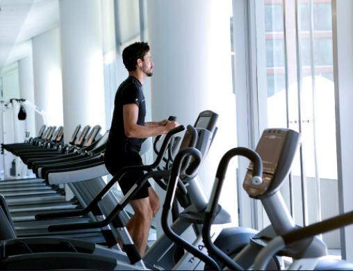 Choose the right elliptical cross trainer in UAE