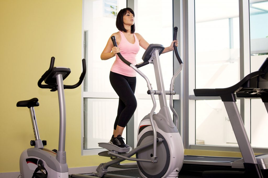 Guide to Investing in the Right Elliptical Cross Trainer in UAE