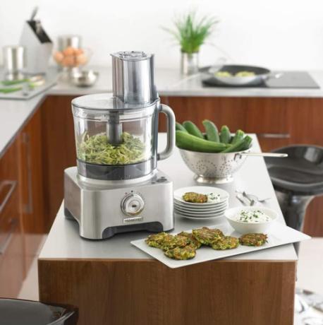 food processor innovative ways and recipes