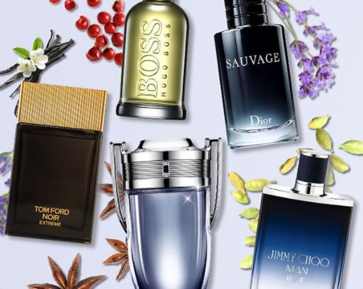 Perfume Pyramid, Fragrance Volatility and Life Cycle