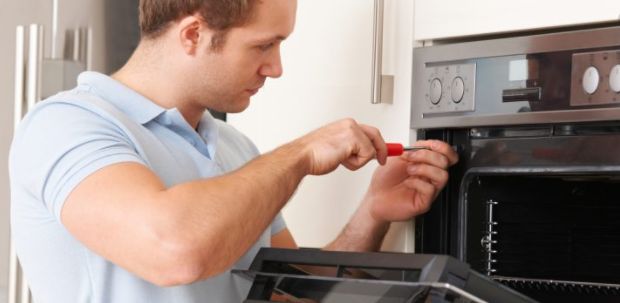 Common cooking range problems you can fix yourself