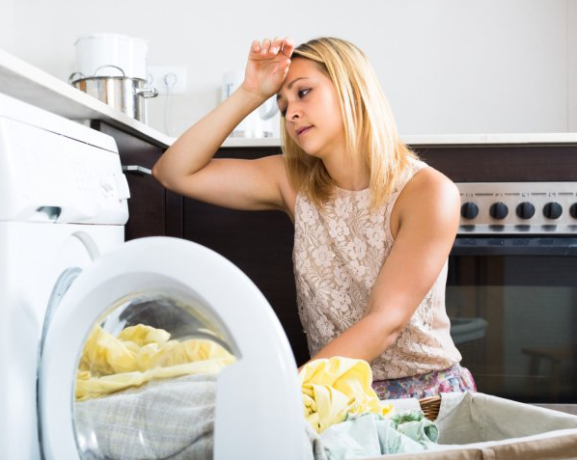 14 Items You Should Never Put in a Washing Machine