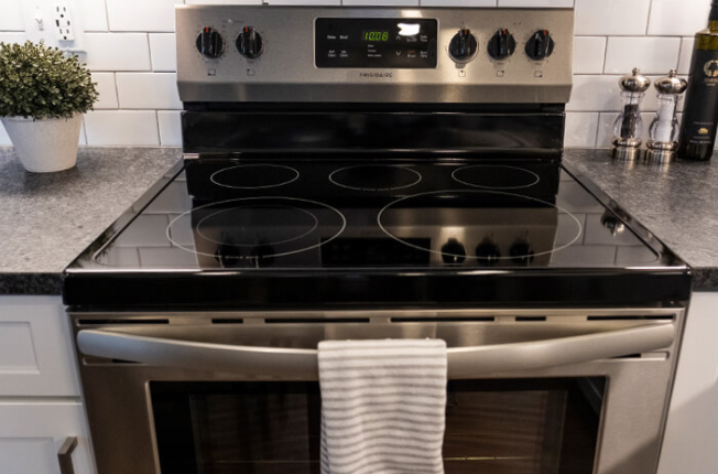 9 Ways to Extend your Cooking Range Oven Lifespan