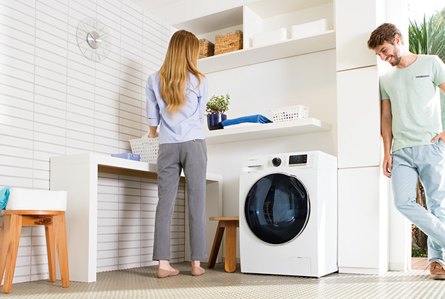 Things that should never go in your washing machine