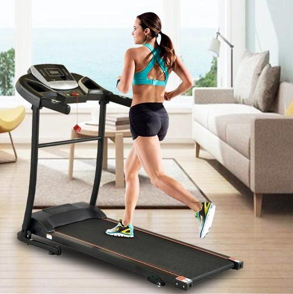 Best Sparnod Treadmills in UAE