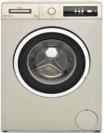 Hoover HWM-V610-S Front Load Fully Automatic Washing Machine UAE