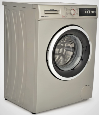 Hoover Front Load Washing Machine Review