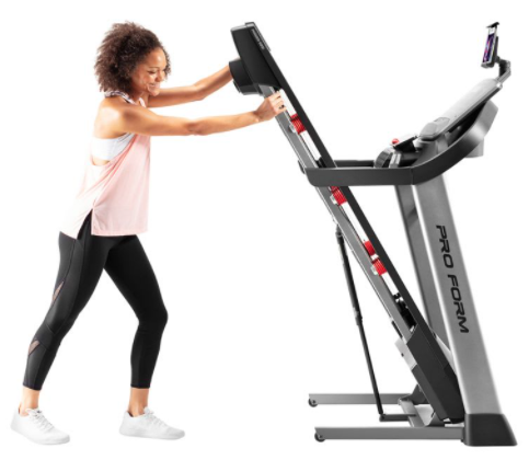 Best Folding Treadmills in UAE