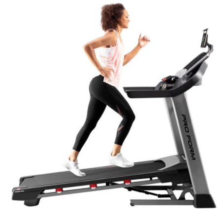 PROFORM Treadmill Power 995i - Best Folding Treadmills in UAE