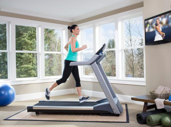 Best Treadmills for home use in UAE