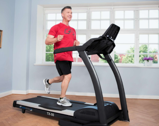 Best Treadmills for serious runners in UAE