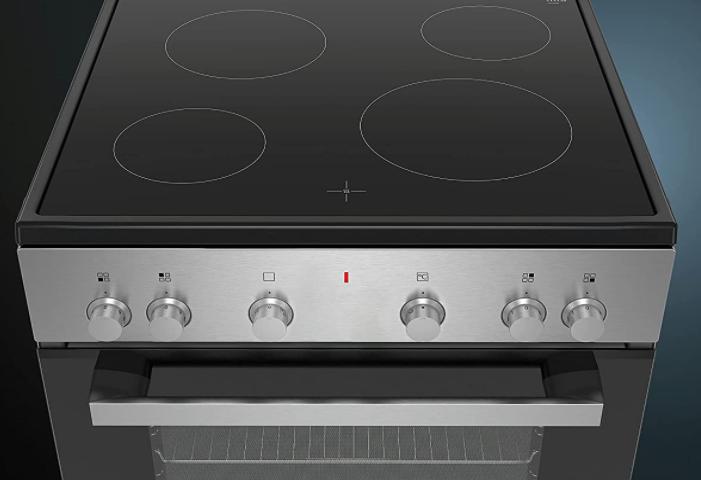 Siemens iQ300 electric cooker in UAE